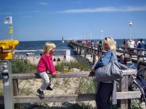 Strand Hotel Polen Familienurlaub